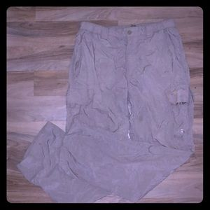 North Face Light Weight Hiking Pant